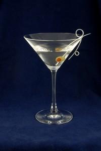 Martini Pick